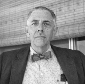 Felix Weil
