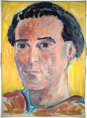 Hans Weil (um 1952/54)