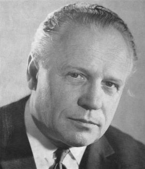 Kurt Heinz Welke
