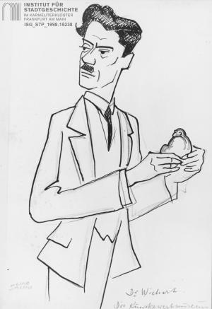 Fritz Wichert