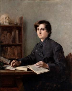 Elisabeth H. Winterhalter