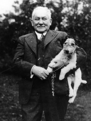 Hermann Wronker