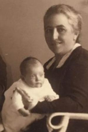 Ida Wronker