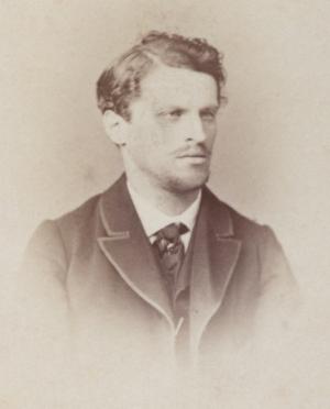 Ernst Wülcker