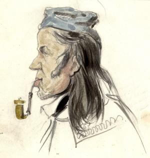 Johann Nepomuk Zwerger